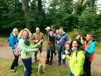 Wanderung Grünhütte