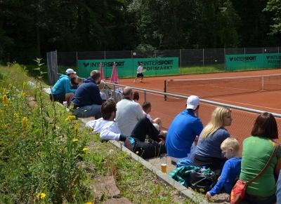Tennisanlage TCW