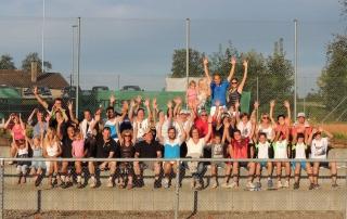 Tennisclub Wiesengrund Fest