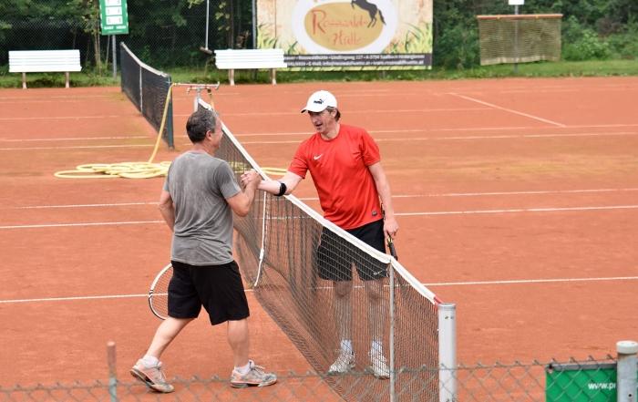 Tennisclub Wiesengrund Turnier