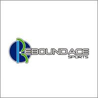 Logo Rebound ace