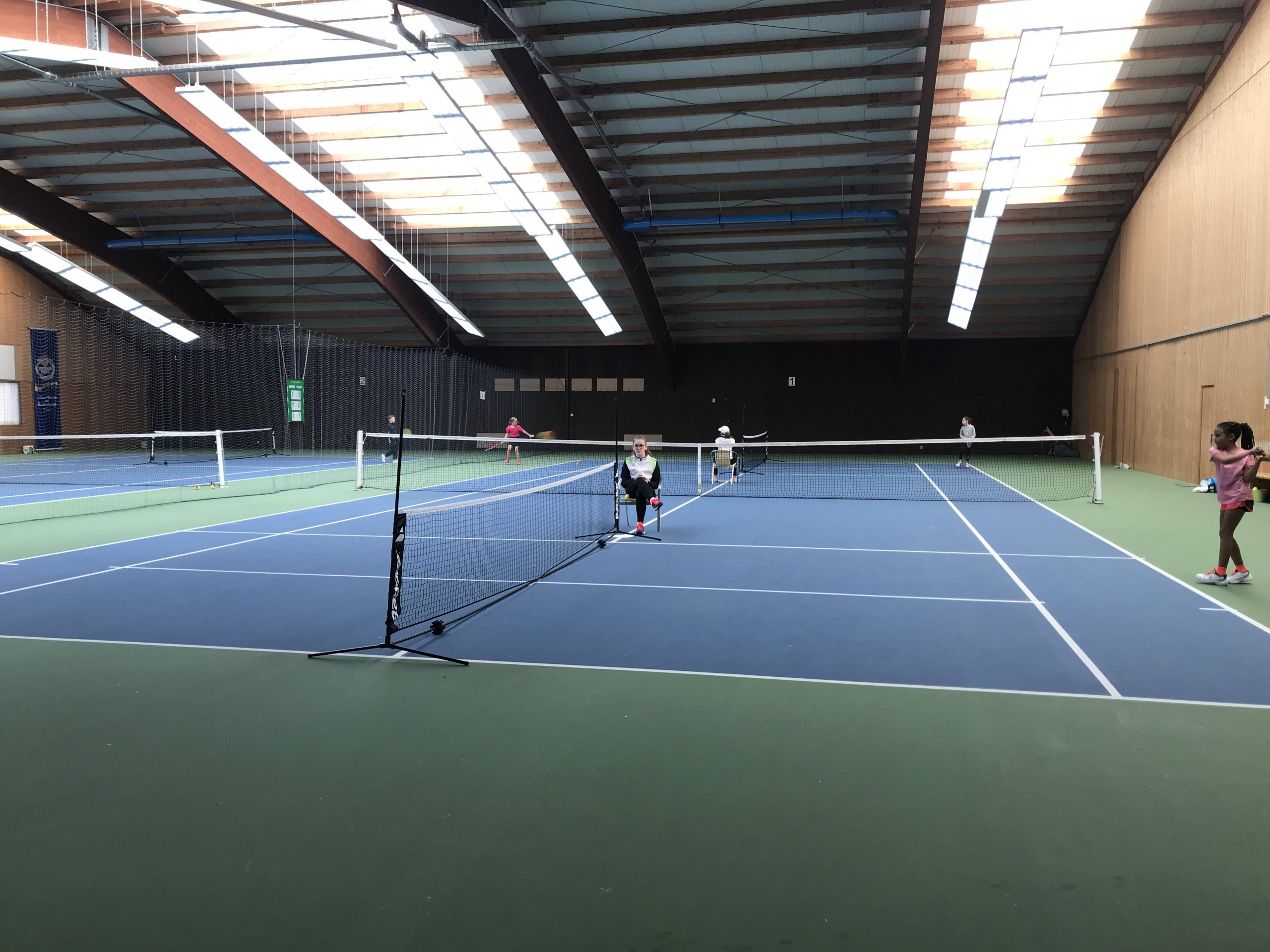 Tennisclub TГјbingen