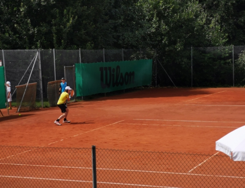 4. Rodriguez Cup vom 31.07 – 02.08.2020